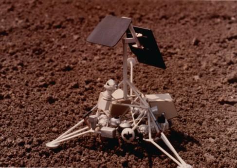 surveyor spacecraft drawings - photo #31
