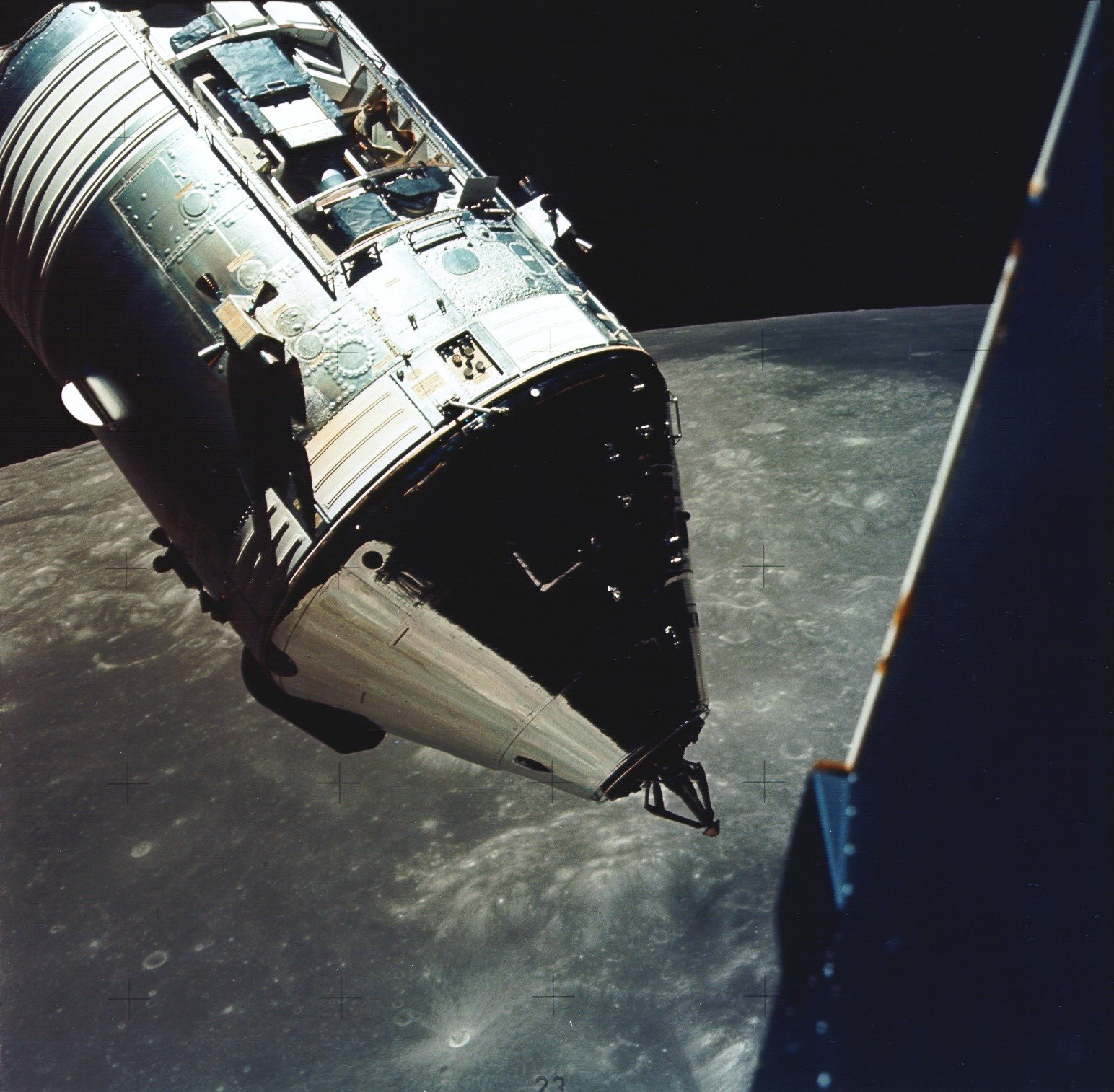 apollo 5 spacecraft - photo #45